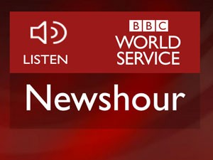 BBC Newshour interviews Joe Sopko on Fukushima's Ice Wall