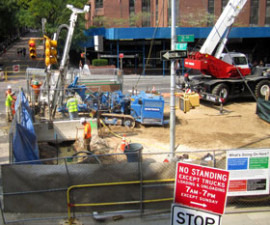 2nd Ave Subway Project